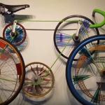 Kaleidoscycle